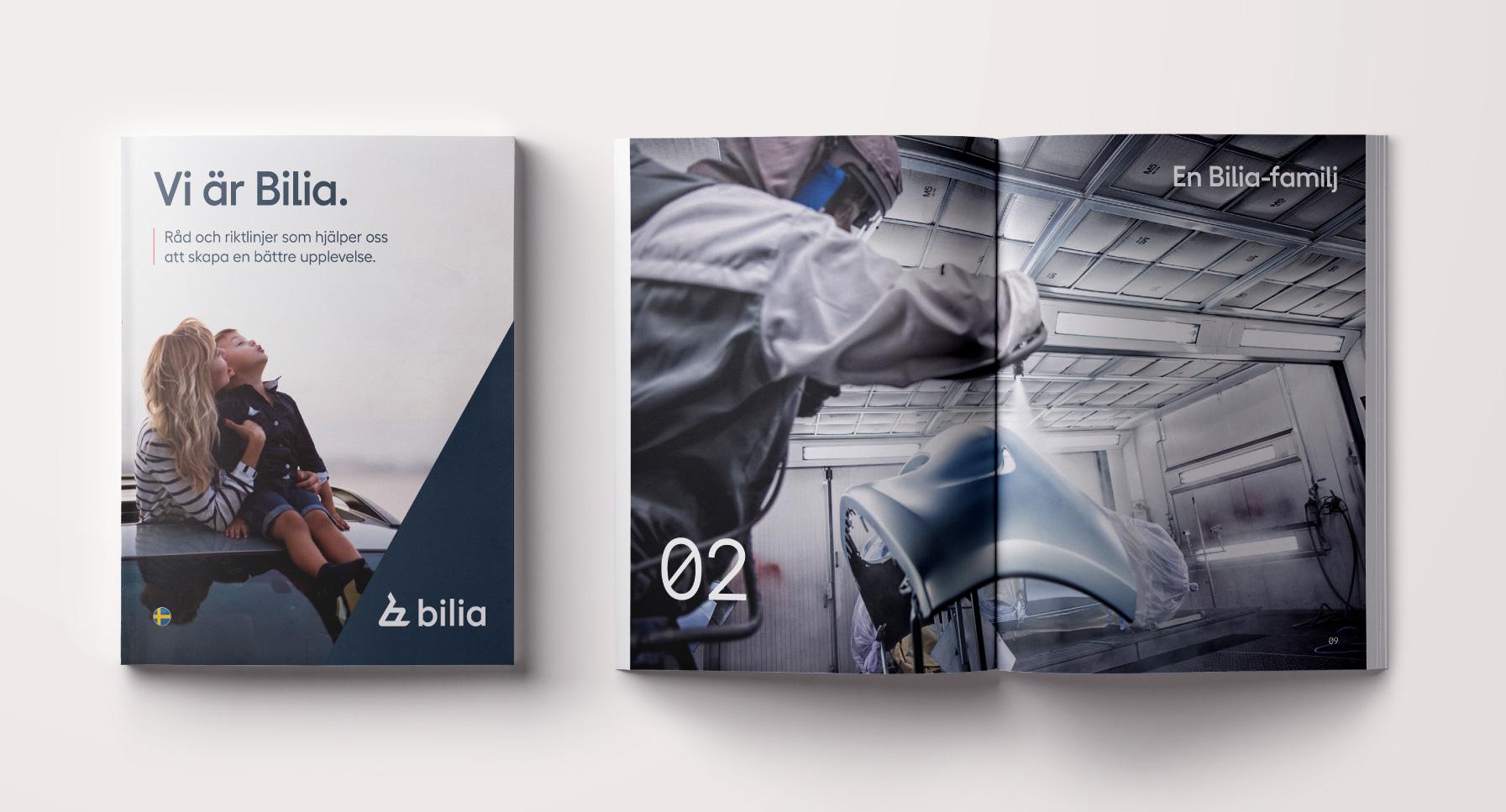 bilia_brandbook