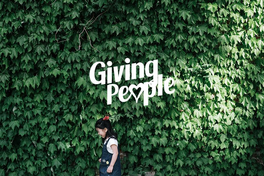 GivingPeople